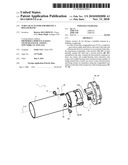 TUBULAR ACTUATOR FOR DRIVING A ROLLER BLIND diagram and image