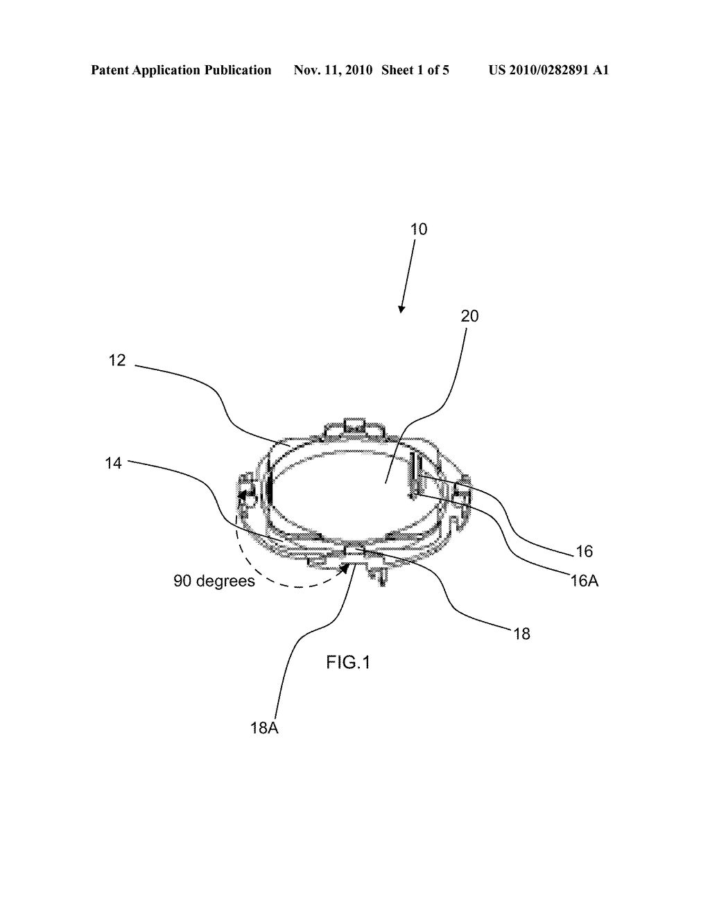 CABLE SPOOL WITH HEIGHT ADJUSTMENT CAPABILITY AND METHOD OF PERFORMING THE SAME - diagram, schematic, and image 02