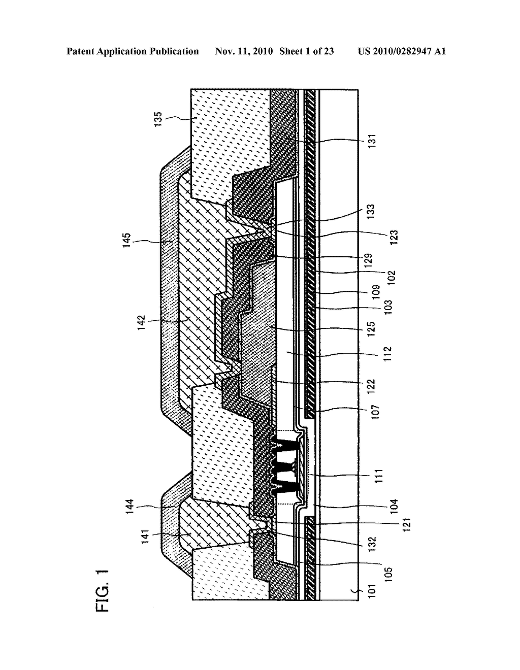 METHOD FOR MANUFACTURING A SEMICONDUCTOR DEVICE - diagram, schematic, and image 02