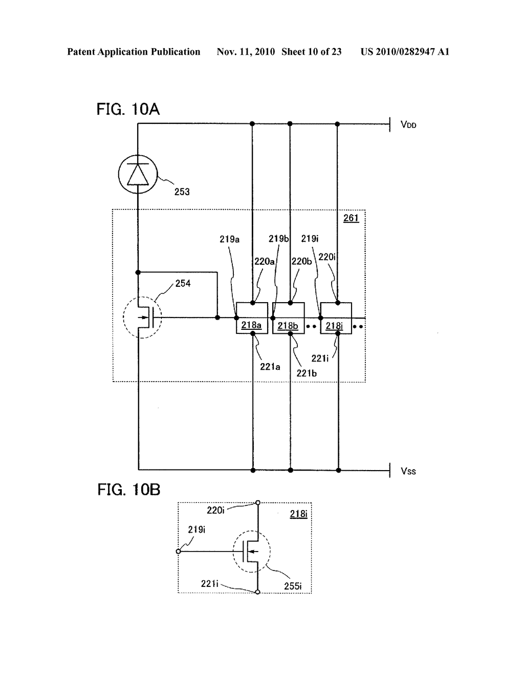 METHOD FOR MANUFACTURING A SEMICONDUCTOR DEVICE - diagram, schematic, and image 11