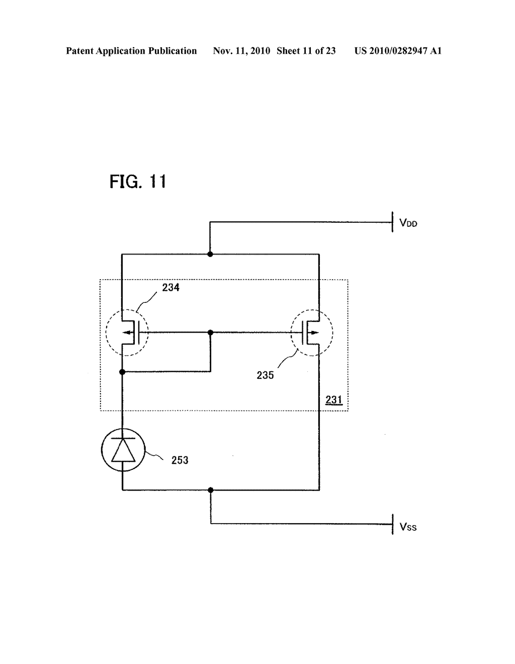 METHOD FOR MANUFACTURING A SEMICONDUCTOR DEVICE - diagram, schematic, and image 12