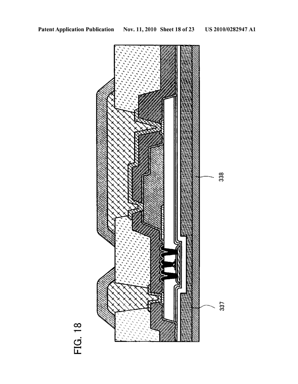 METHOD FOR MANUFACTURING A SEMICONDUCTOR DEVICE - diagram, schematic, and image 19
