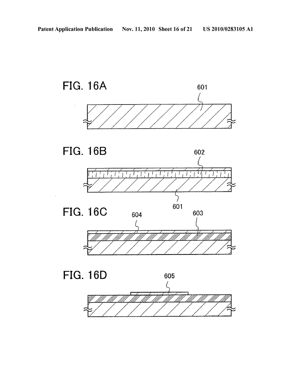 SEMICONDUCTOR DEVICE AND METHOD FOR MANUFACTURING THE SAME - diagram, schematic, and image 17