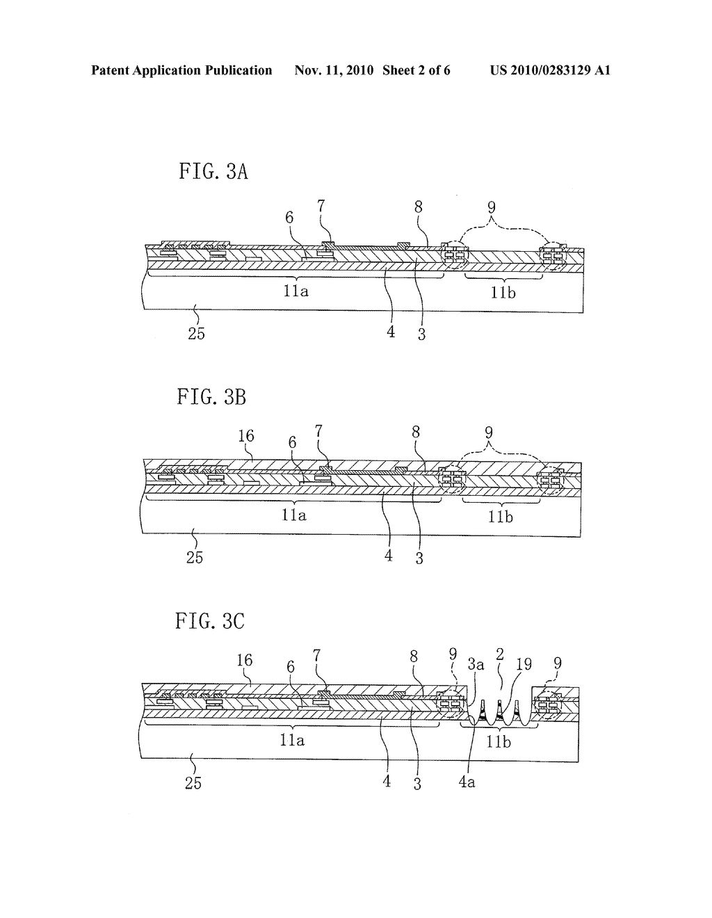SEMICONDUCTOR DEVICE AND METHOD FOR FABRICATING THE SAME - diagram, schematic, and image 03