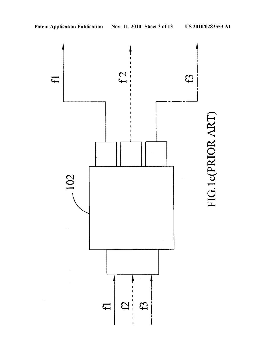 Duplexer Circuit Diagram Antenna Wire Index 20 Sensor Seekiccom Tri Frequency And Multi Electronic Diagrams