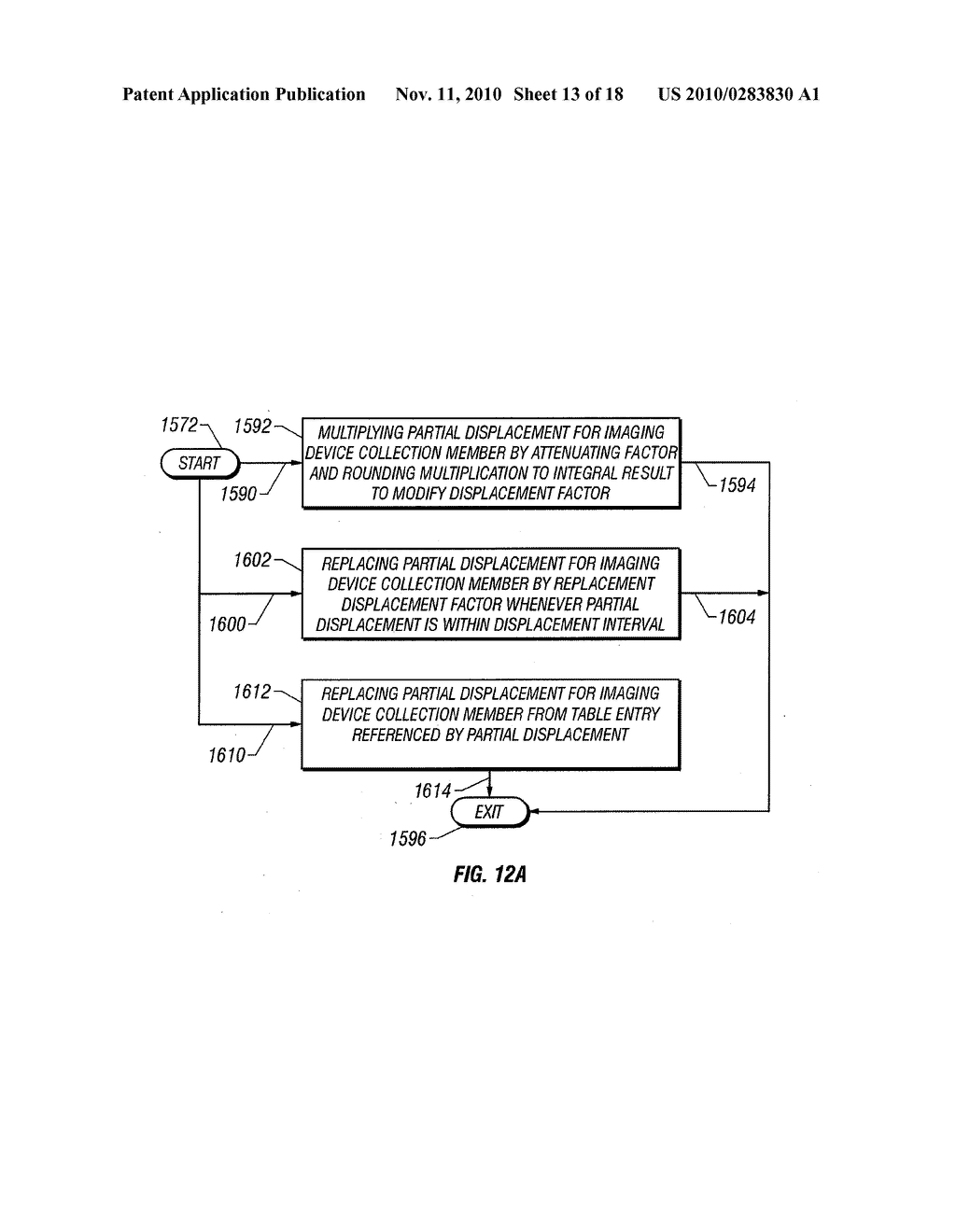 METHOD AND APPARATUS MAINTAINING EYE CONTACT IN VIDEO DELIVERY SYSTEMS USING VIEW MORPHING - diagram, schematic, and image 14