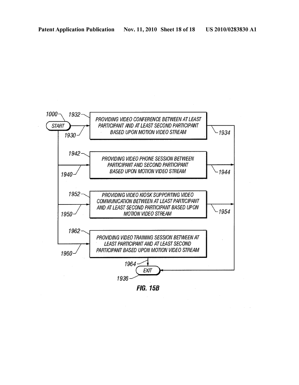 METHOD AND APPARATUS MAINTAINING EYE CONTACT IN VIDEO DELIVERY SYSTEMS USING VIEW MORPHING - diagram, schematic, and image 19