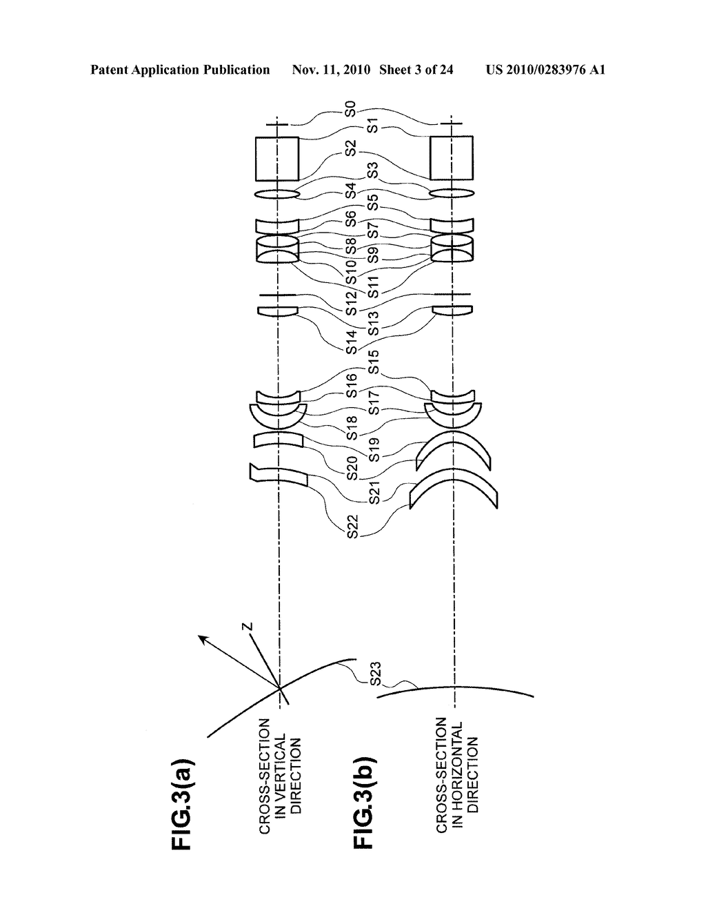 Projection-Type Image Display Apparatus - diagram, schematic, and image 04