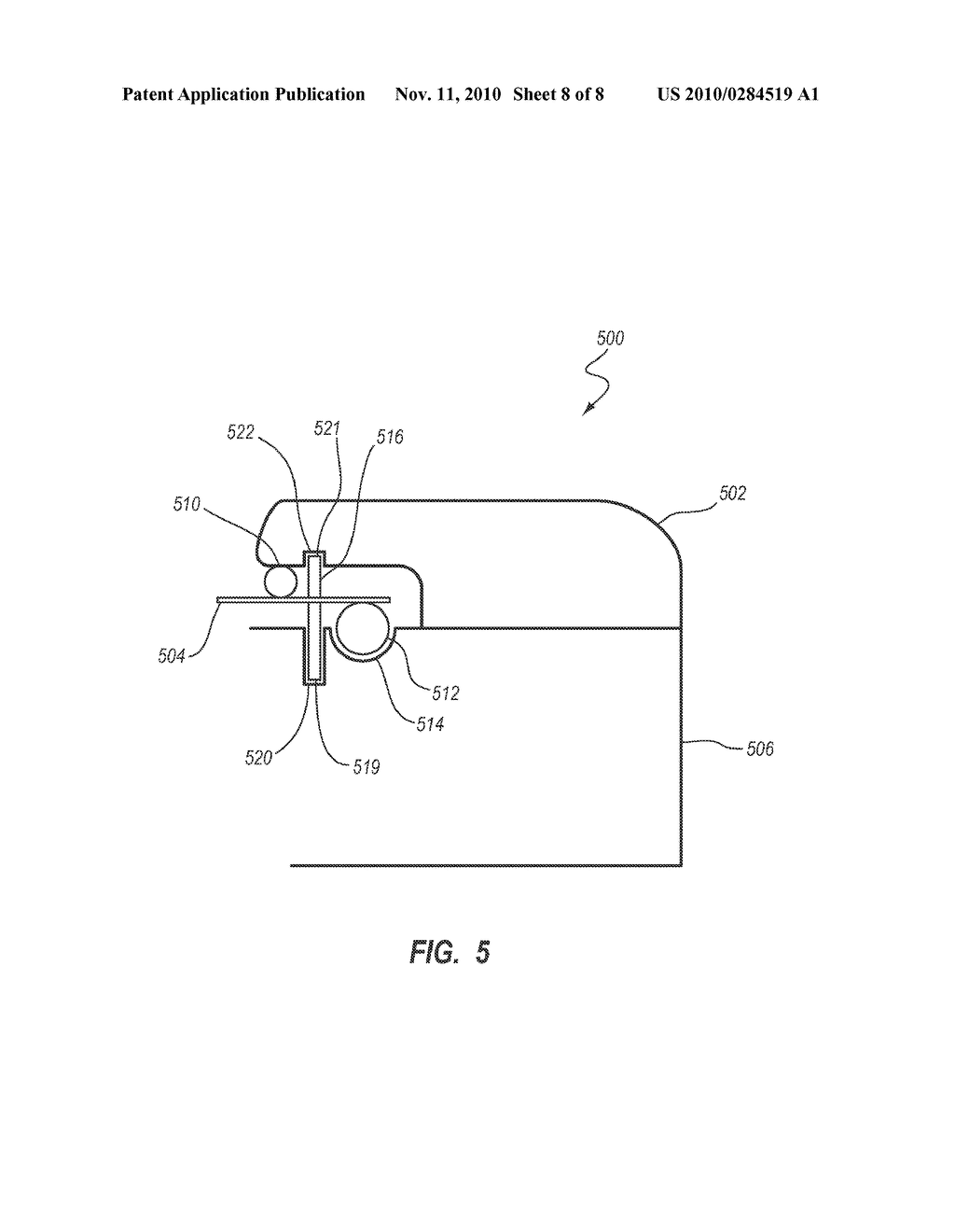 Electron Emitter Apparatus and Method of Assembly - diagram, schematic, and image 09