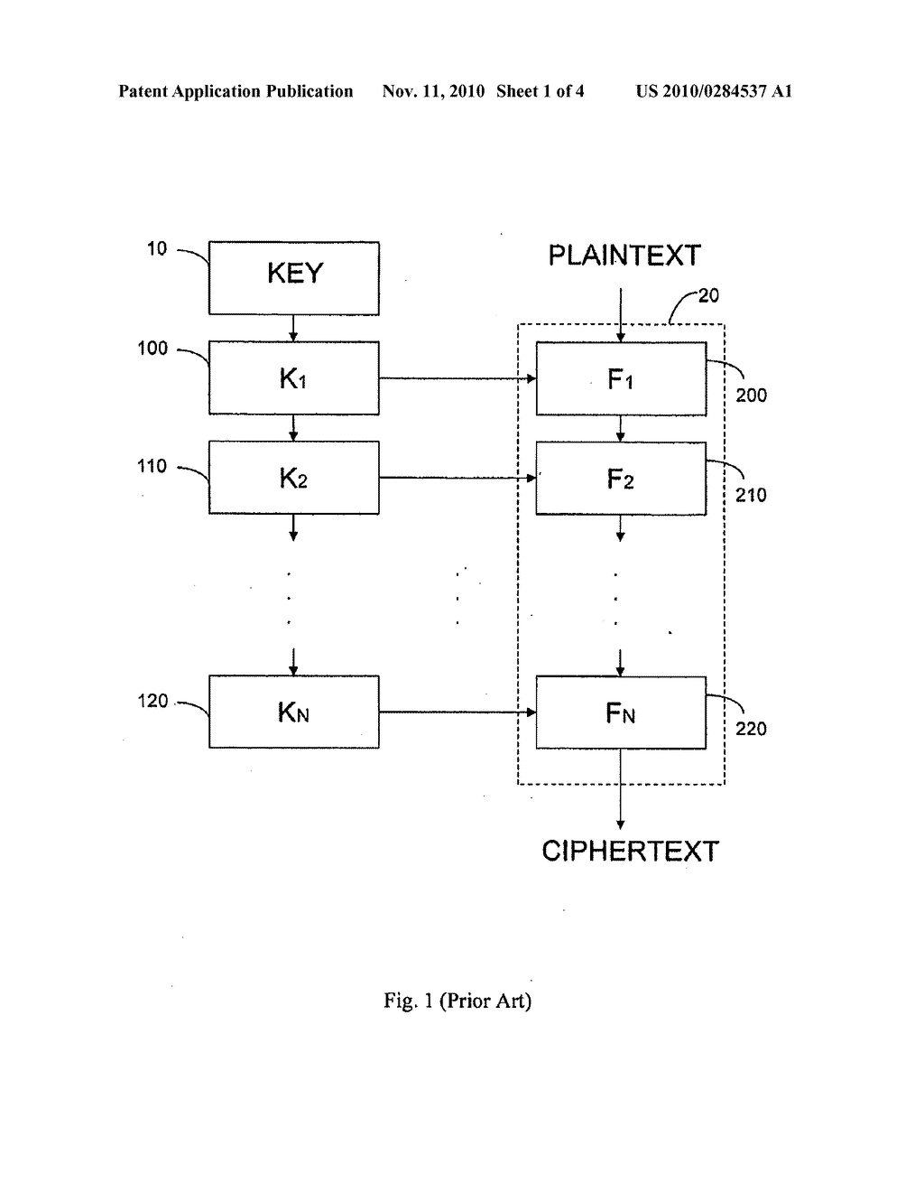 Method for efficiently decoding a number of data channels - diagram, schematic, and image 02