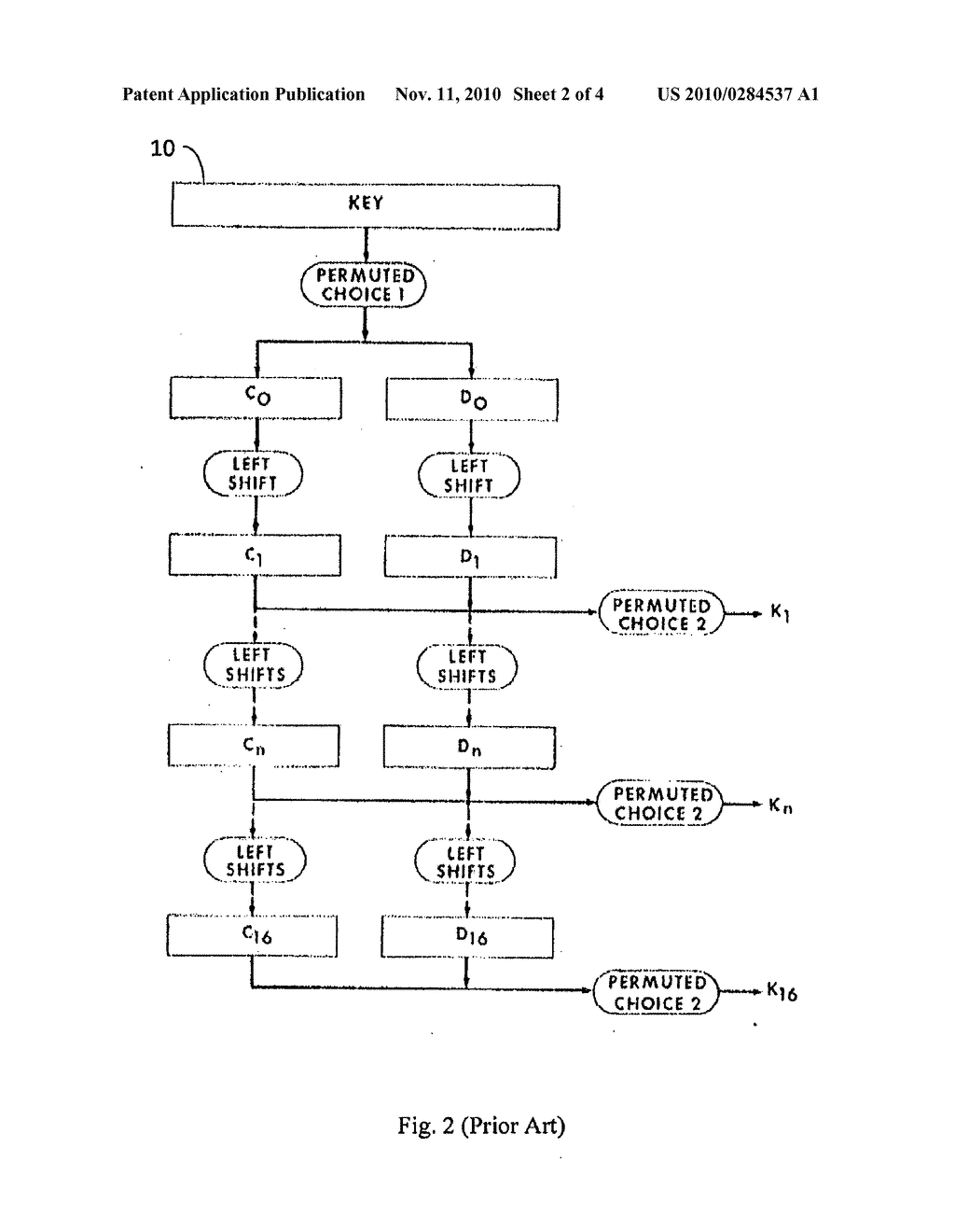 Method for efficiently decoding a number of data channels - diagram, schematic, and image 03