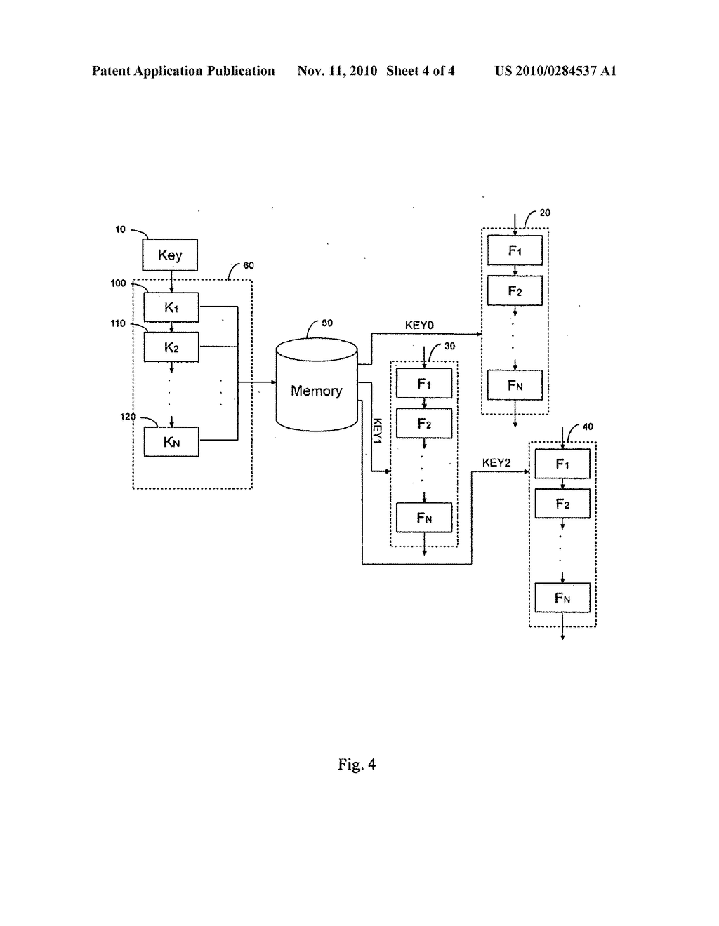 Method for efficiently decoding a number of data channels - diagram, schematic, and image 05