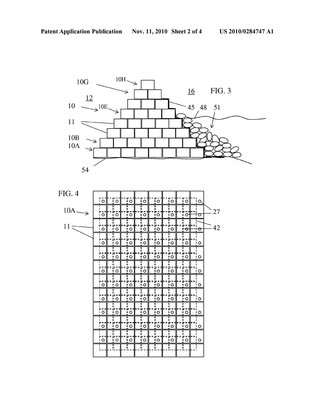 WATER-FILLED BUILDING BLOCK FOR TEMPORARY LEVEE - diagram, schematic, and image 03