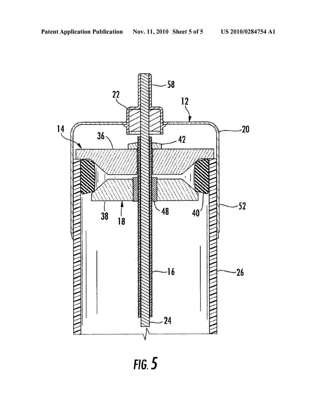 FITTING REMOVAL APPARATUS AND METHOD OF USING SAME - diagram, schematic, and image 06