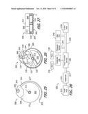 Fluid Transfer Devices With Resilient Valve Structures And Ambulatory Infusion Devices Including Same diagram and image