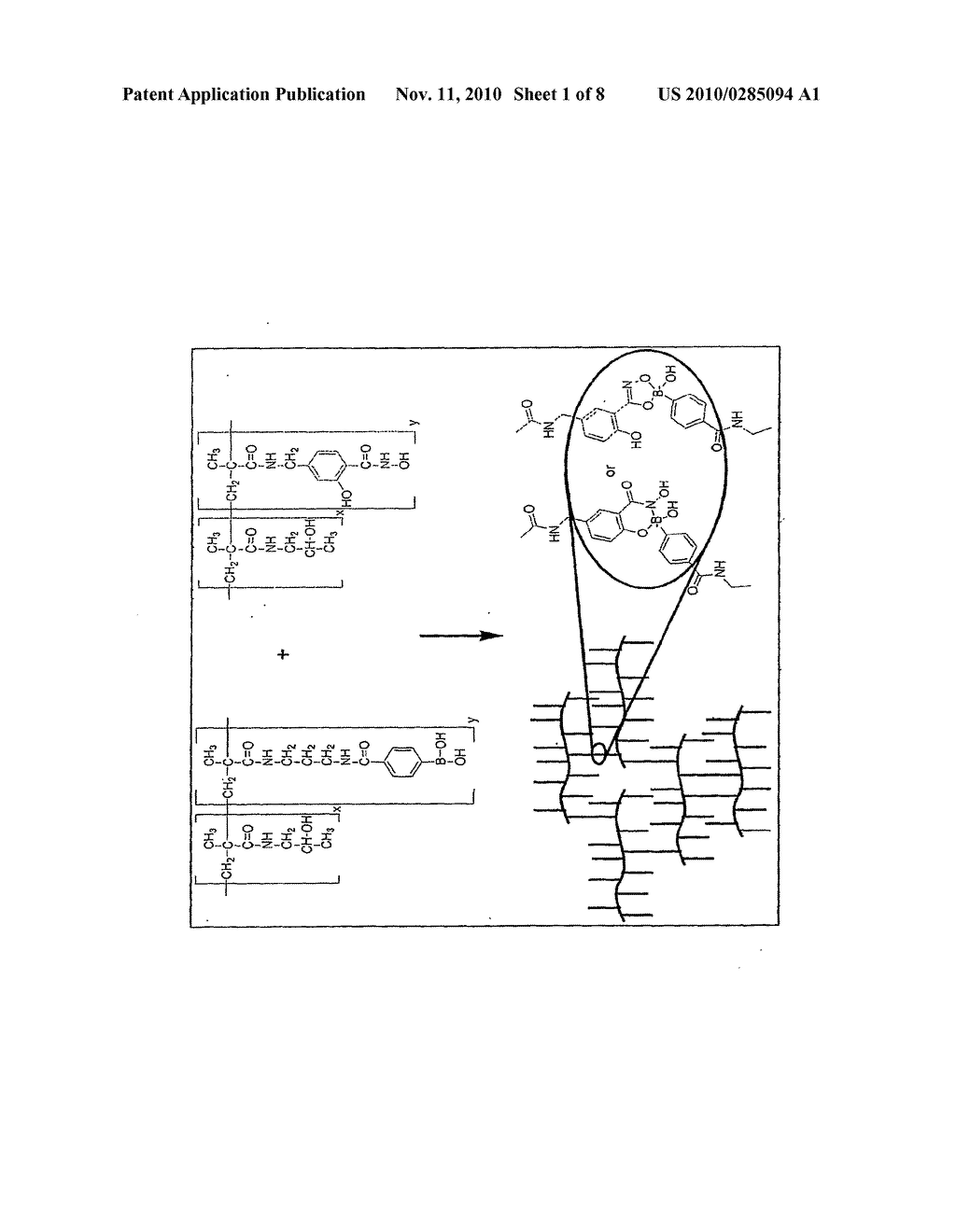 POLYMERIC COMPOSITIONS AND METHODS OF MAKING AND USING THEREOF - diagram, schematic, and image 02