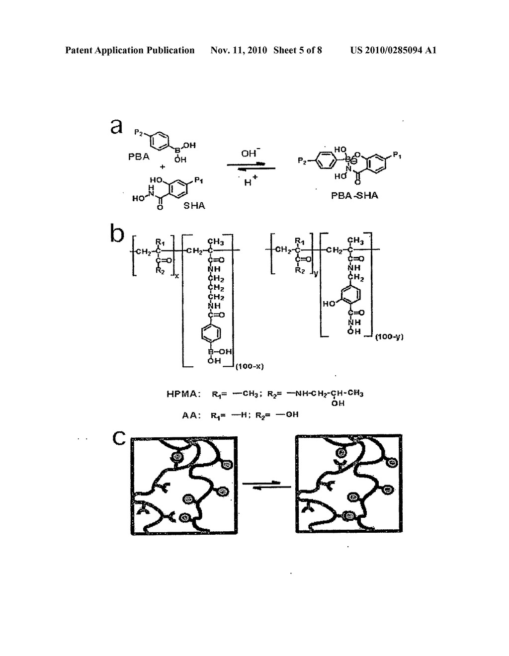POLYMERIC COMPOSITIONS AND METHODS OF MAKING AND USING THEREOF - diagram, schematic, and image 06