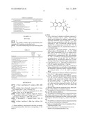 TETRAHYDROCYCLOPENTA[C]ACRIDINE DERIVATIVES AS KINASE INHIBITORS AND BIOLOGICAL diagram and image