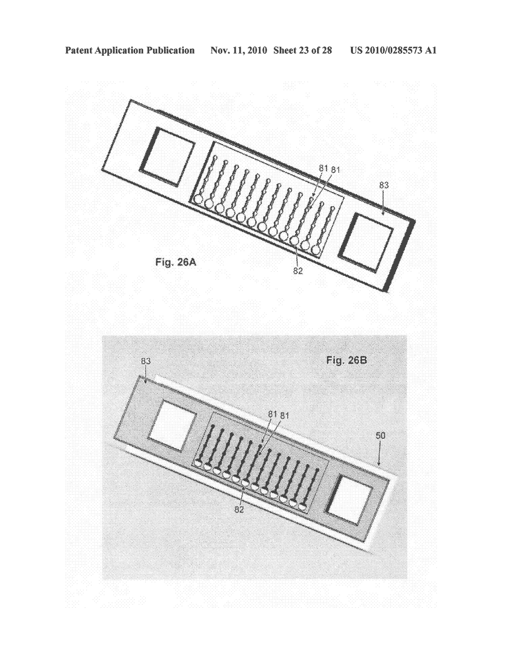 Apparatus for processing a sample in a liquid droplet and method of using the same - diagram, schematic, and image 24