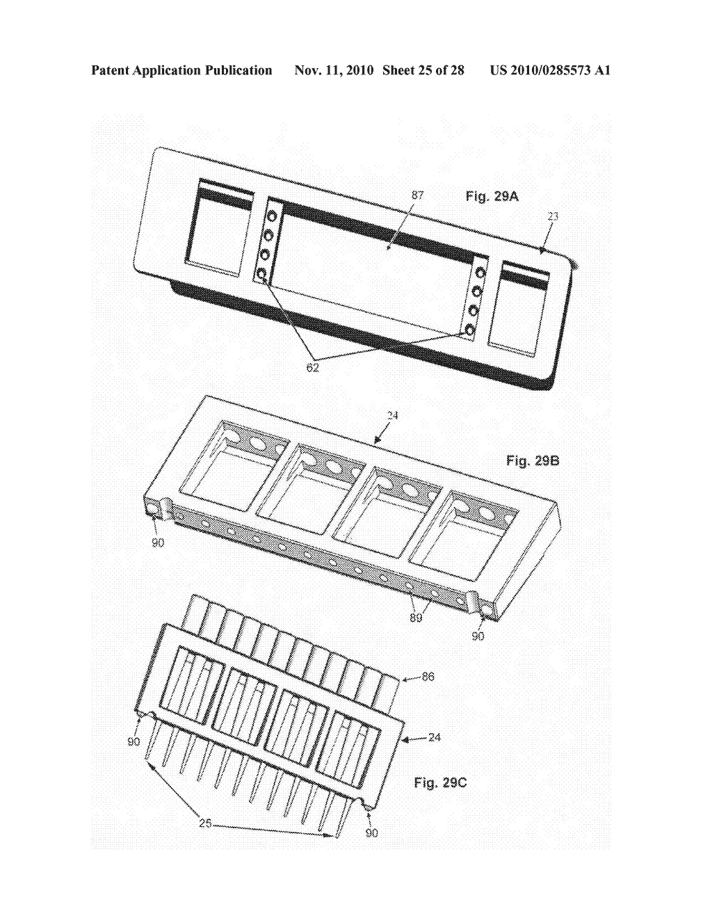 Apparatus for processing a sample in a liquid droplet and method of using the same - diagram, schematic, and image 26
