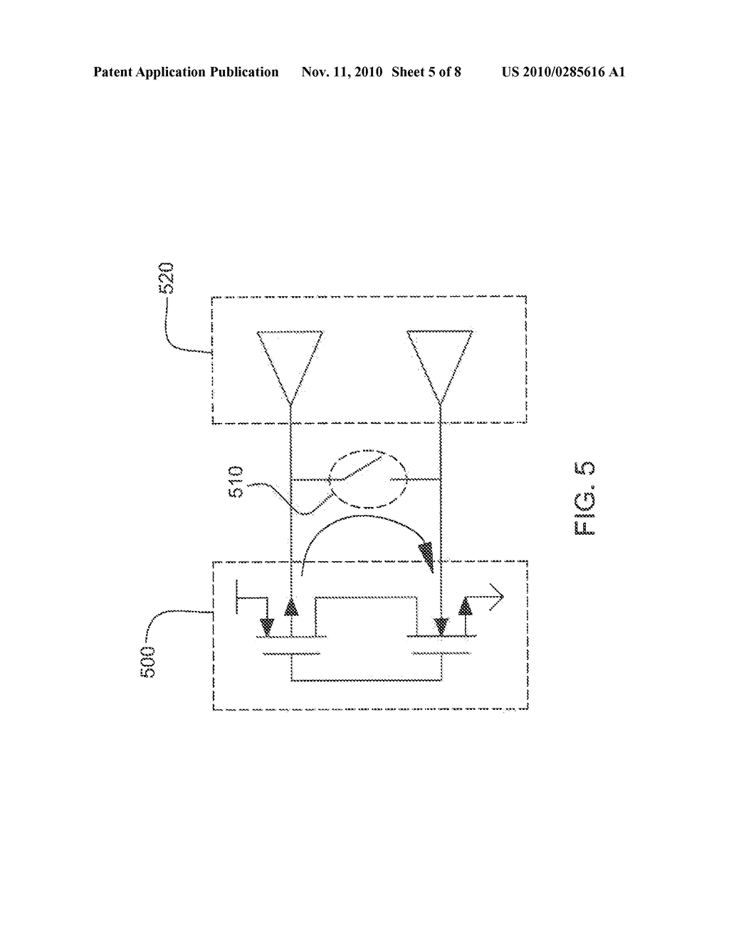Transitioning Digital Integrated Circuit From Standby Mode To Active Via Backgate Charge Transfer Diagram Schematic And Image 06