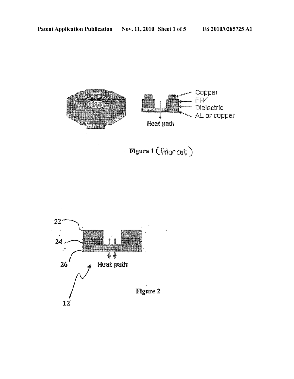 METHOD OF DEPTH ROUTING AN ELECTRONIC LAYUP AND APPARATUS FOR EFFECTING SUCH A METHOD - diagram, schematic, and image 02