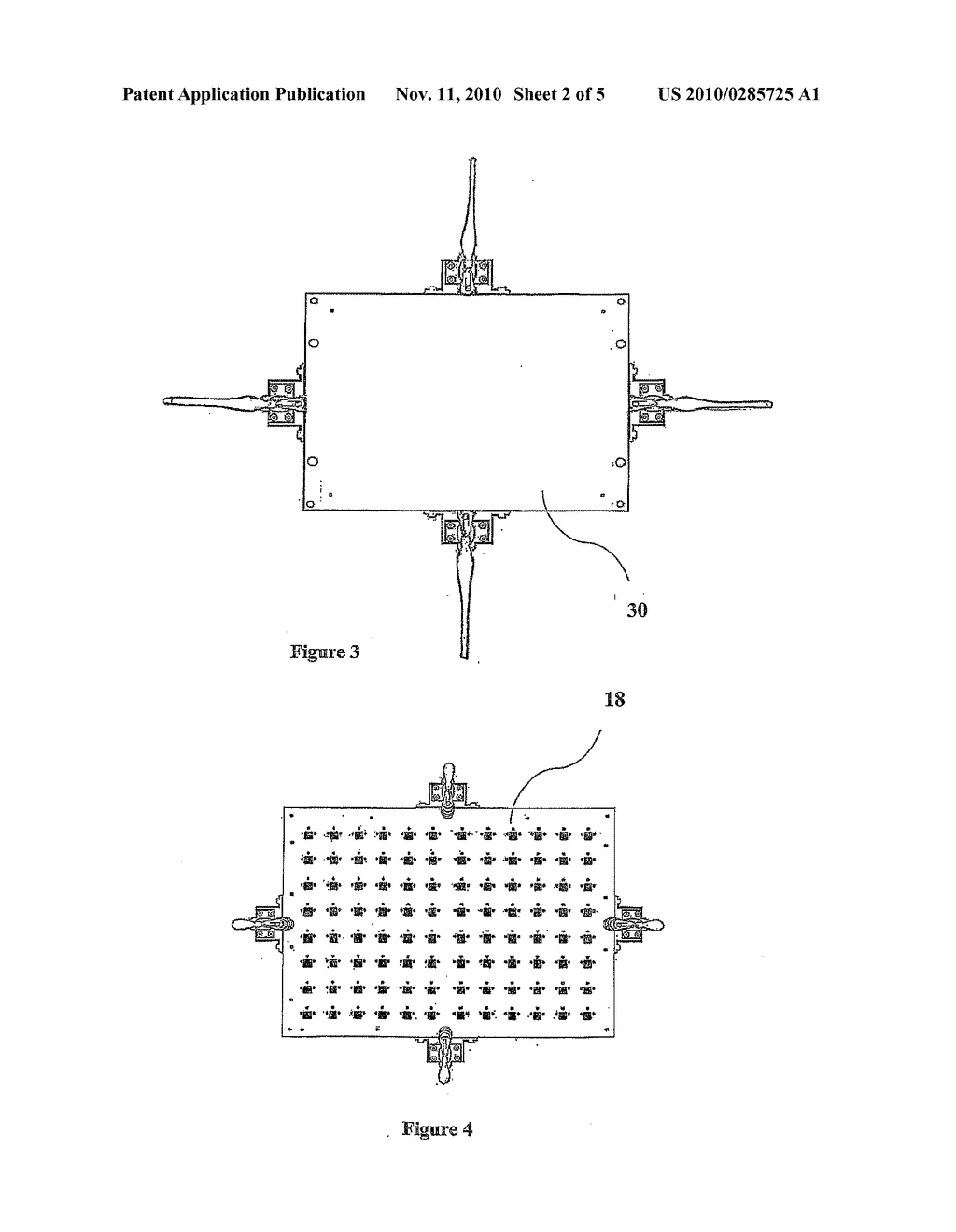 METHOD OF DEPTH ROUTING AN ELECTRONIC LAYUP AND APPARATUS FOR EFFECTING SUCH A METHOD - diagram, schematic, and image 03