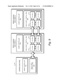 METHOD, APPARATUS, AND PROGRAM PRODUCT FOR DISTRIBUTING RANDOM NUMBER GENERATION ON A GAMING NETWORK diagram and image