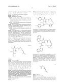 IMIDAZOLIDINONE COMPOUNDS, METHODS TO INHIBIT DEUBIQUITINATION AND METHODS OF TREATMENT diagram and image