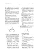SUBSTITUTED OXINDOLE COMPOUNDS diagram and image