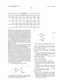 OXAZOLIDINONE DERIVATIVES AS ANTIMICROBIALS diagram and image