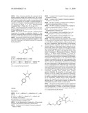 Compounds from Mycelium of Antrodia Cinnamomea and Use Thereof diagram and image