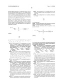 FLUORINATED LIPIDS AND METHODS OF USE diagram and image