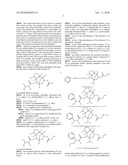 EPOXY-GUAIANE DERIVATIVES AND TREATMENT OF CANCER diagram and image