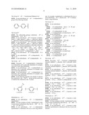 Biphenyl-4-yl-sulfonic acid arylamides and their use as therapeutic agents diagram and image