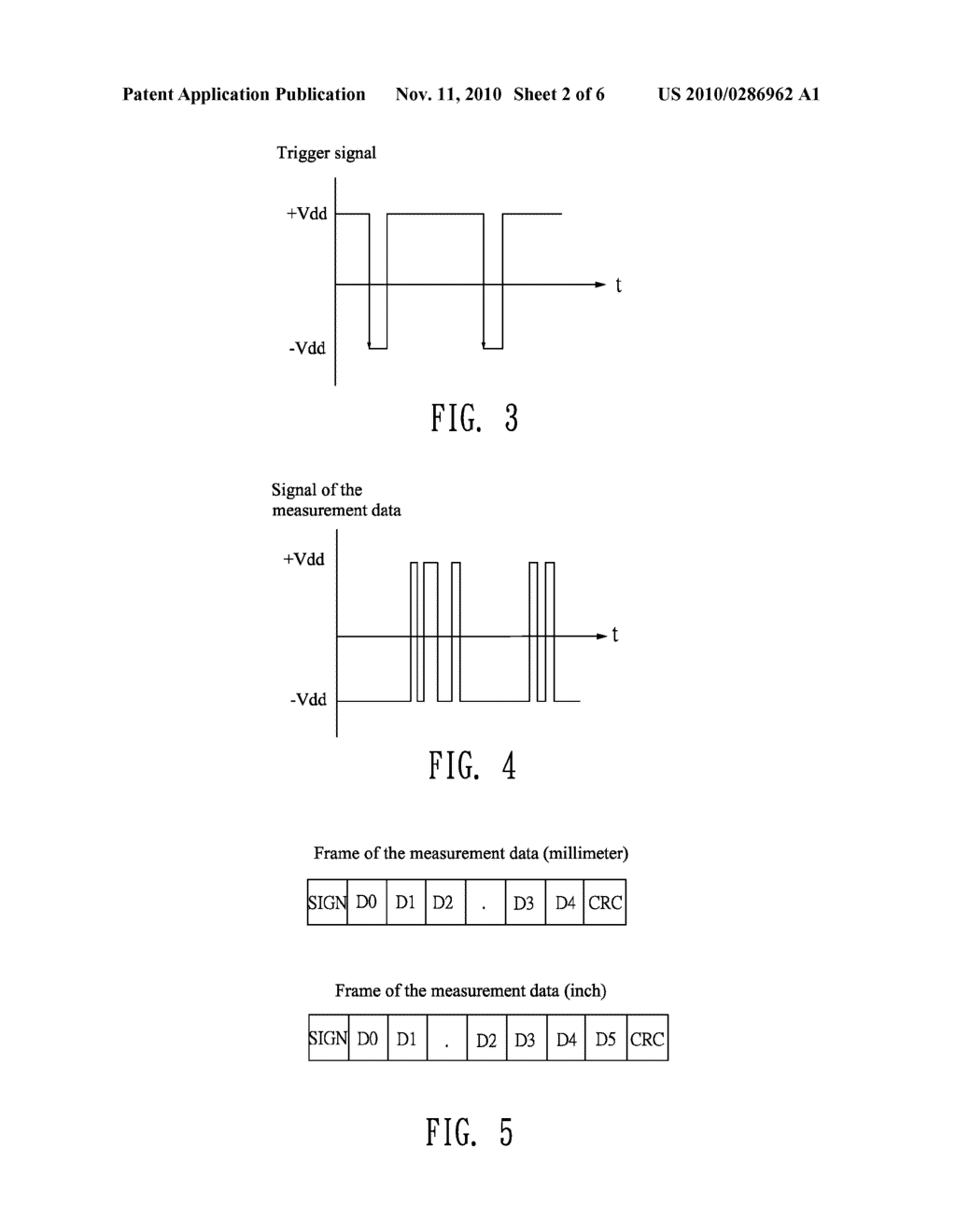 SYSTEM AND METHOD OF RECORDING MEASUREMENT DATA - diagram, schematic, and image 03