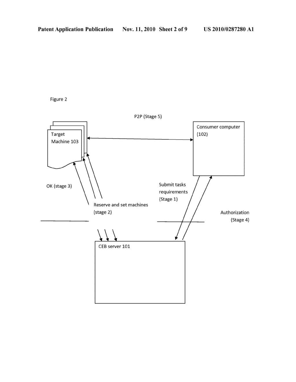 System and method for cloud computing based on multiple providers - diagram, schematic, and image 03