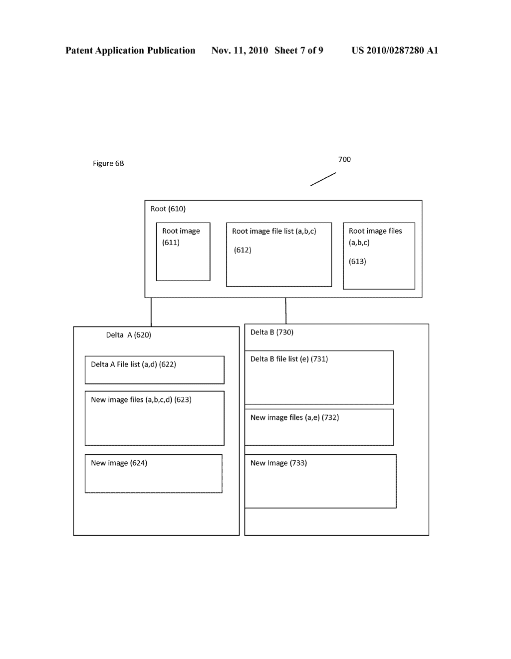 System and method for cloud computing based on multiple providers - diagram, schematic, and image 08