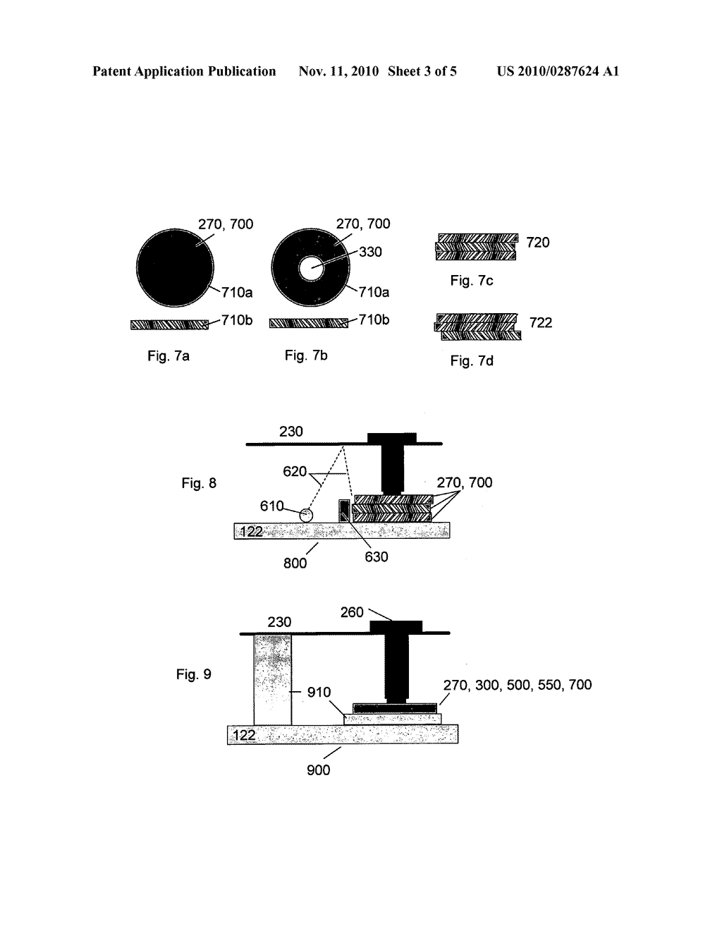 METHOD AND DEVICE FOR DETECTING THE OPENING OF A COVER ENCLOSING THE DEVICE - diagram, schematic, and image 04