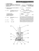OPERATING ELEMENT HAVING IMPROVED TILTING HAPTICS diagram and image