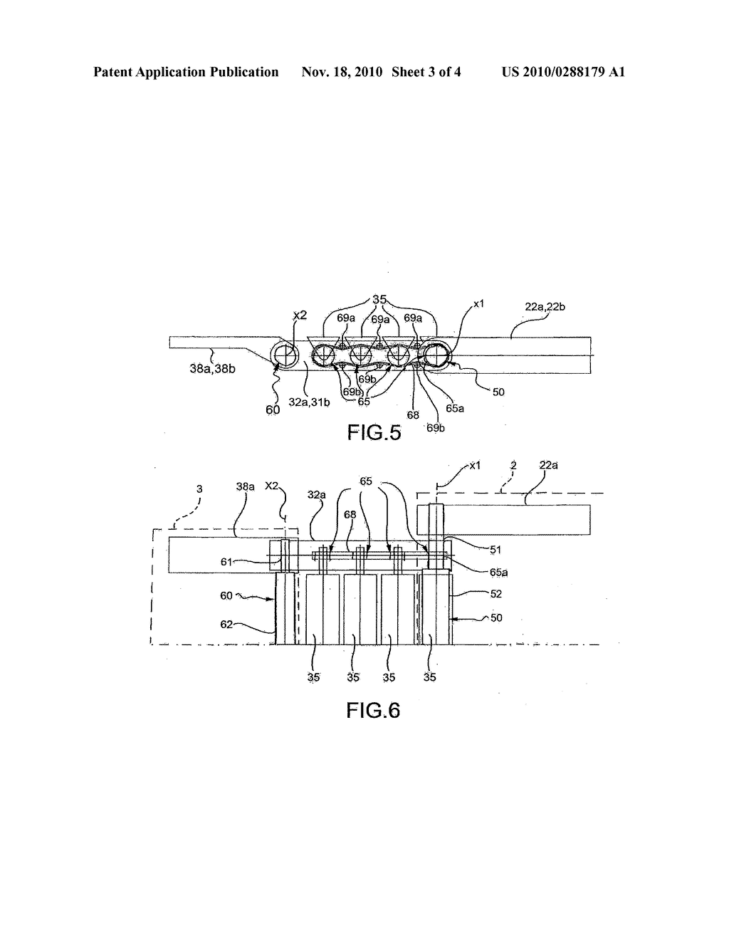 MOVABLE PLATFORM ASSEMBLY FOR A BOAT, PARTICULARLY FOR HAULING OR LAUNCHING TENDERS OR THE LIKE - diagram, schematic, and image 04