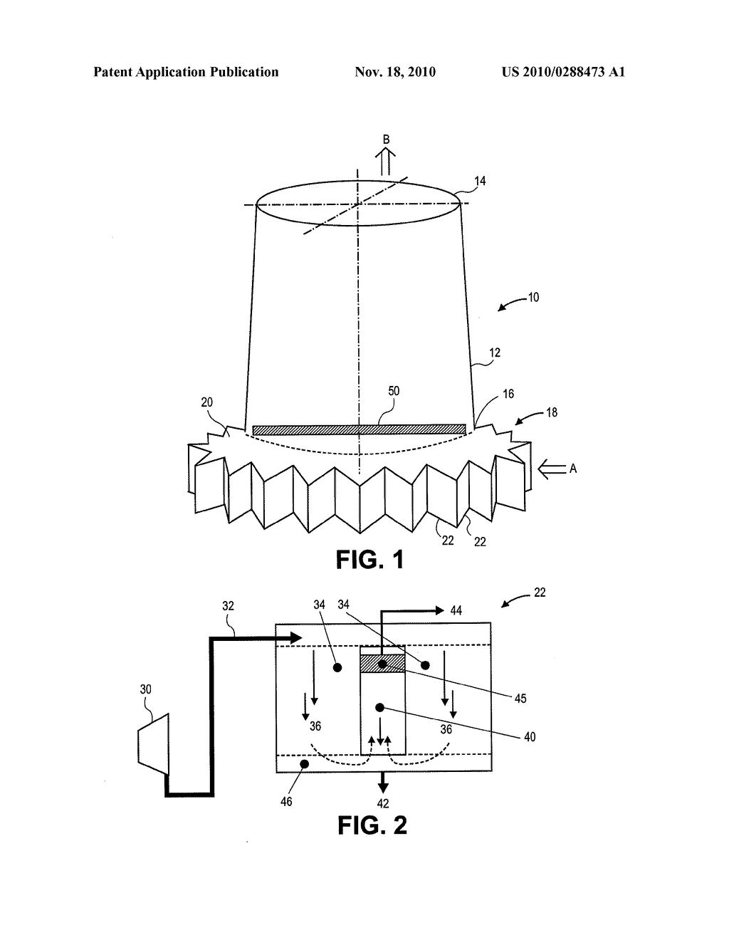 NATURAL DRAFT AIR COOLED STEAM CONDENSER AND METHOD - diagram, schematic, and image 02