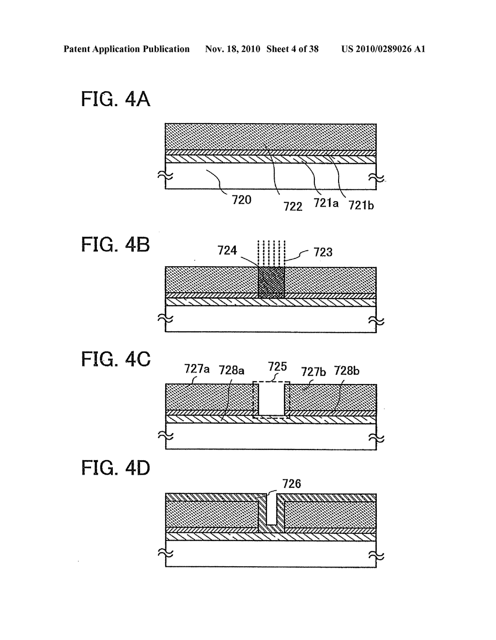Method for Manufacturing Display Device - diagram, schematic, and image 05