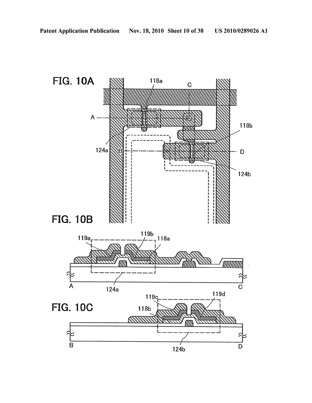 Method for Manufacturing Display Device - diagram, schematic, and image 11