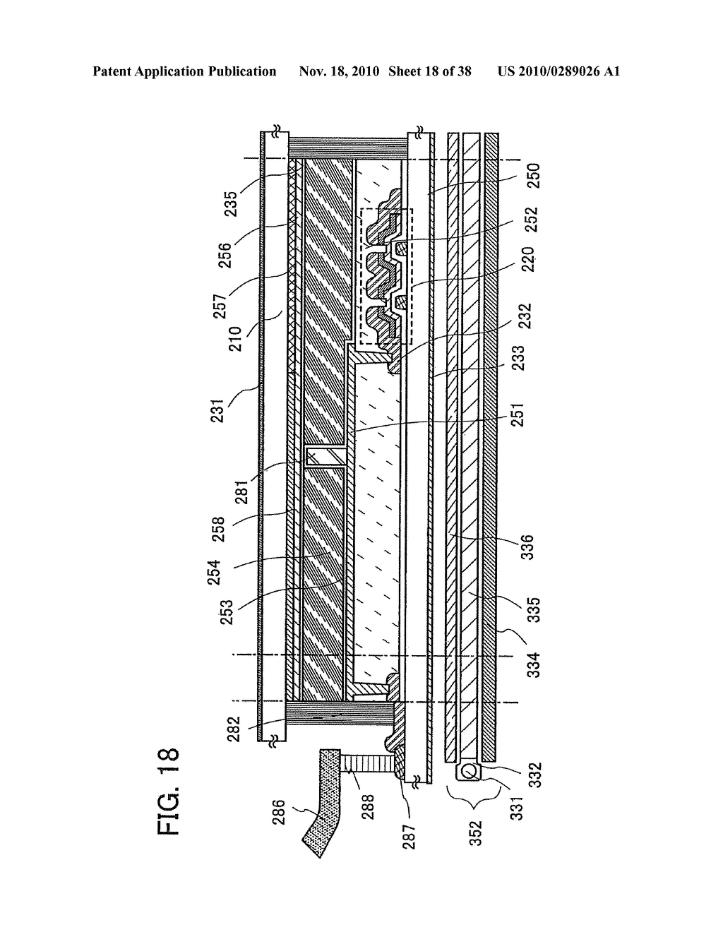 Method for Manufacturing Display Device - diagram, schematic, and image 19
