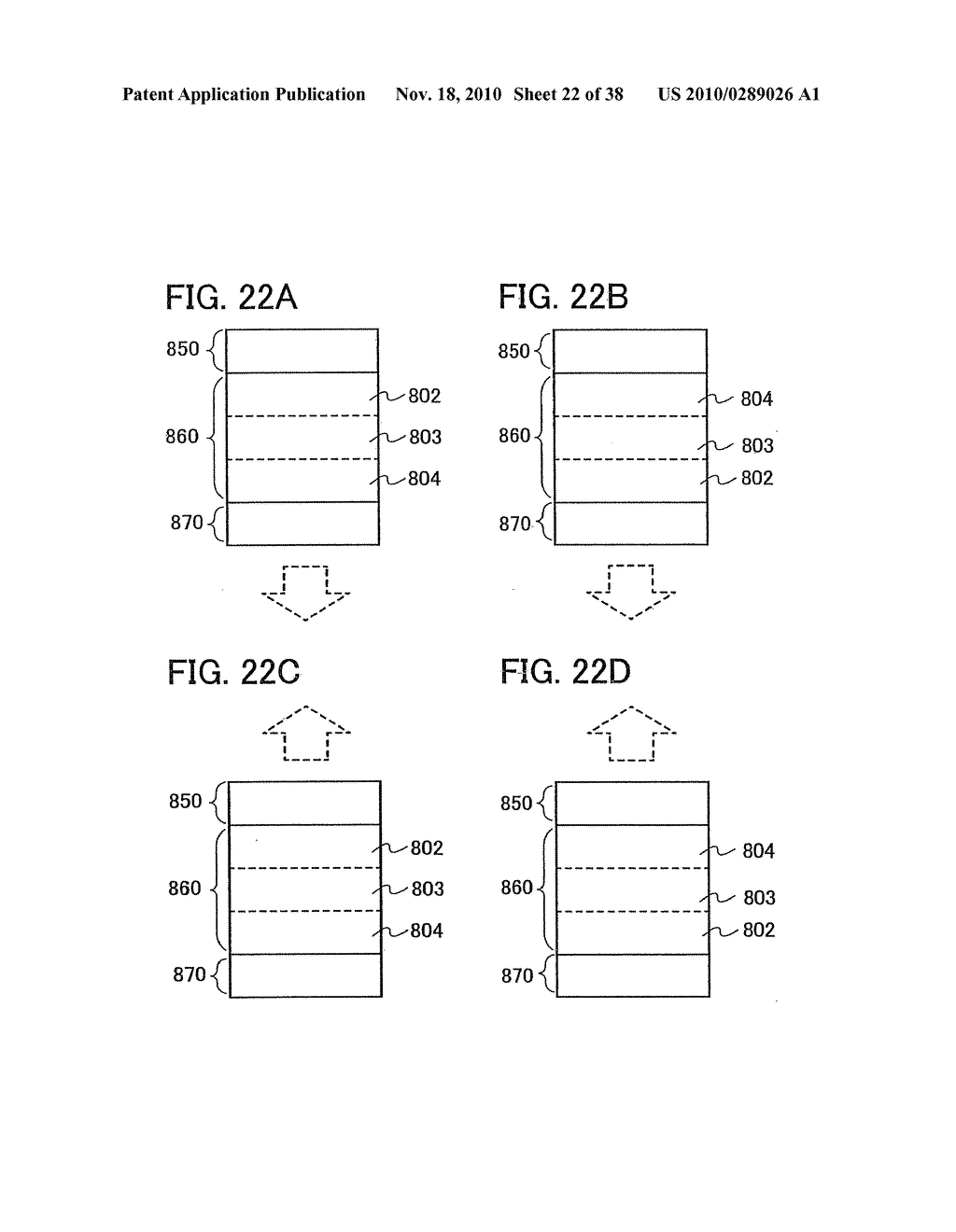 Method for Manufacturing Display Device - diagram, schematic, and image 23