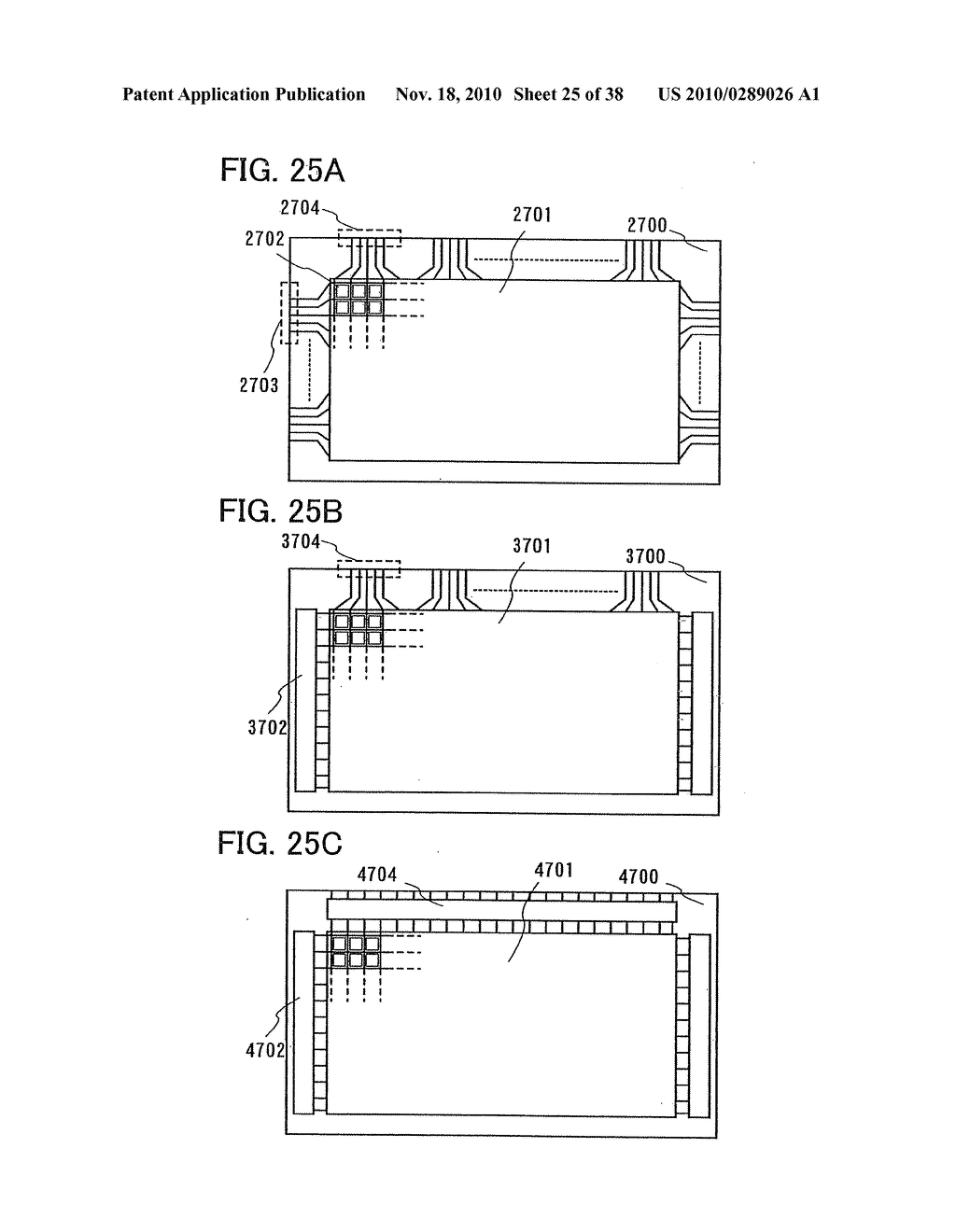 Method for Manufacturing Display Device - diagram, schematic, and image 26