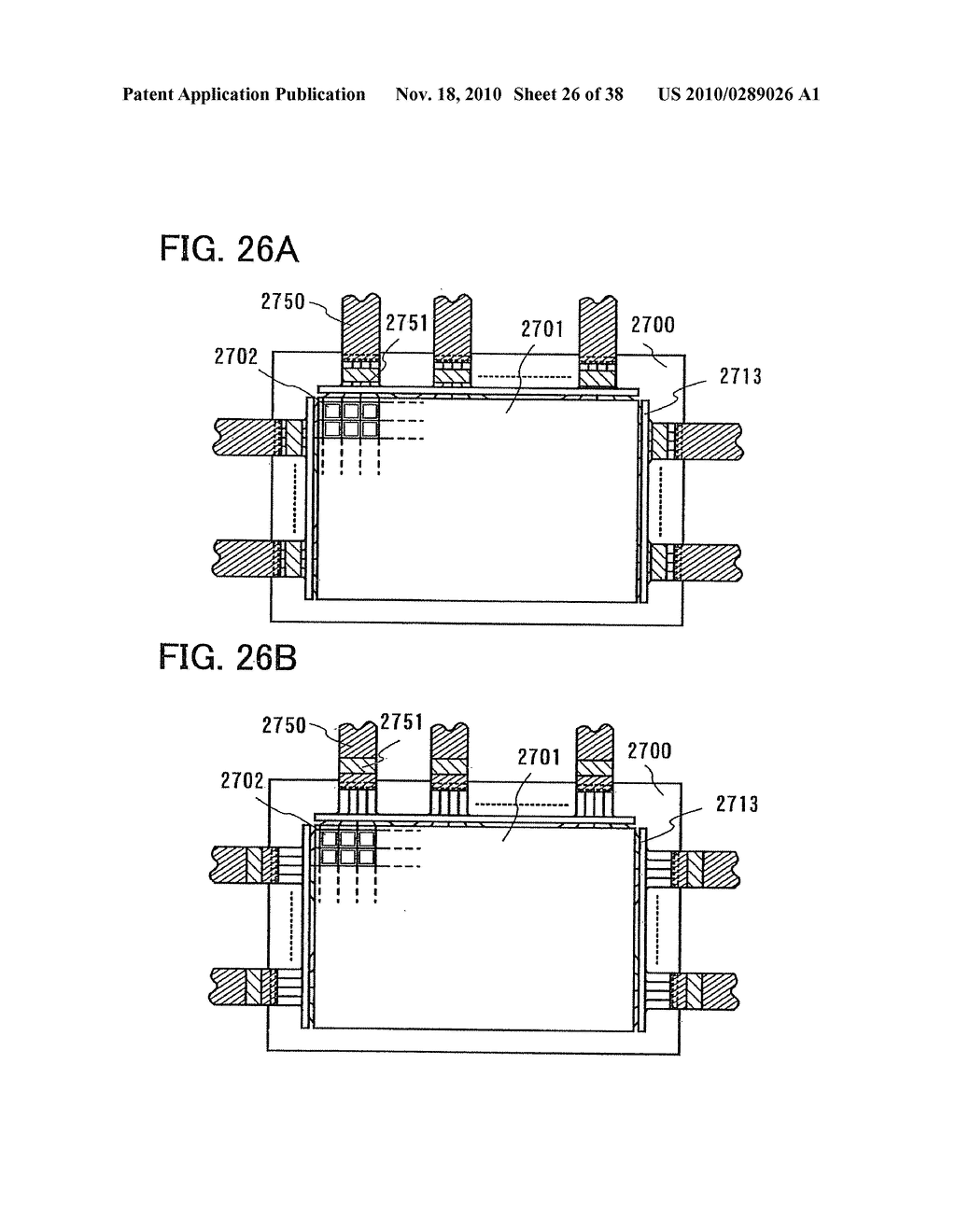 Method for Manufacturing Display Device - diagram, schematic, and image 27