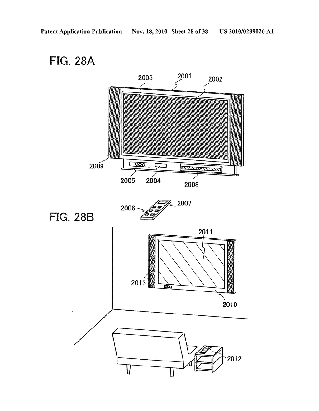 Method for Manufacturing Display Device - diagram, schematic, and image 29