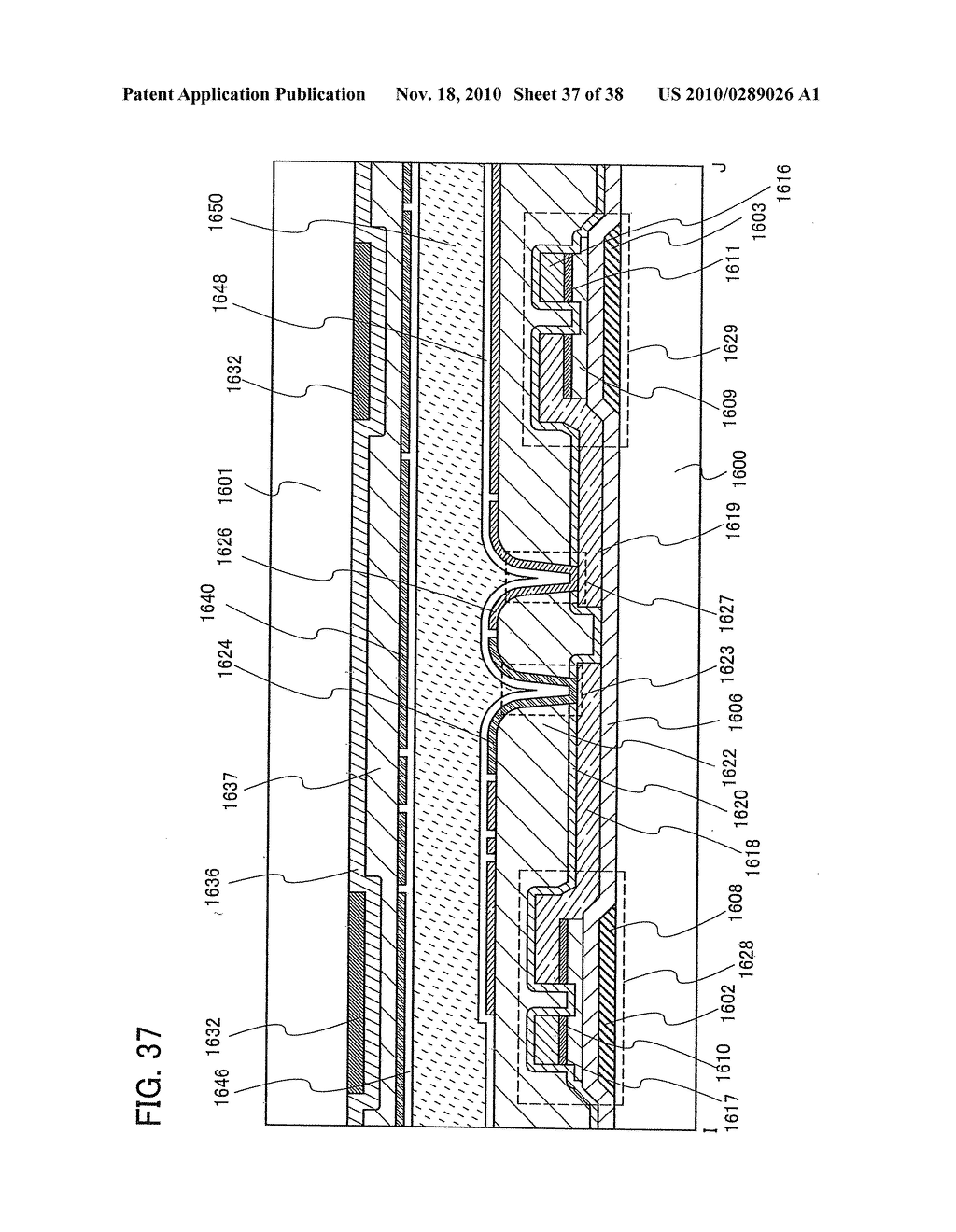 Method for Manufacturing Display Device - diagram, schematic, and image 38